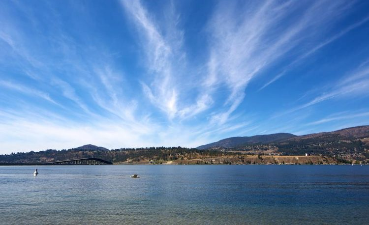 Okanagan Sunshine Coast - Great to Immigrate